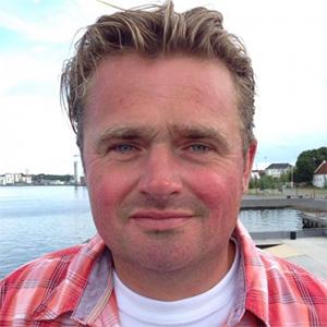 Jesper Stensbøl