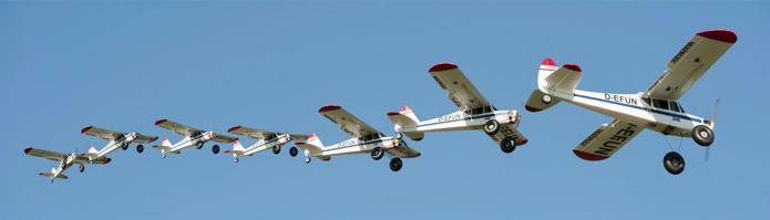 RC-Flyvning